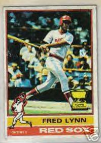 Verzamelkaarten, ruilkaarten 1981 Topps #195 Rich Murray San Francisco Giants RC Rookie Baseball Card