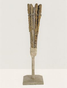 cy twombly: sculpture 1954 - 1993