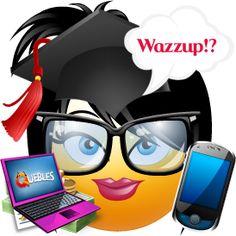 Quebles Wazzup