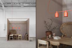 Interior Styling— It's Important Note Design Studio, Notes Design, Interior Styling, Interior Decorating, Interior Design, Visual Merchandising, Branding, Design Furniture, Fashion Moda