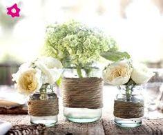 decoracion de mesas para matrimonios al aire libre