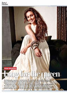 Regal Rani. #Rani #Bollywood