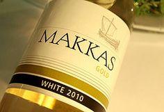 Makkas White (Chardonnay/ Xynisteri)