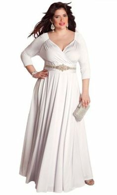 c3fa32ec213 IGIGI Plus Size Bellerose Wedding Gown Amazing Wedding Dress
