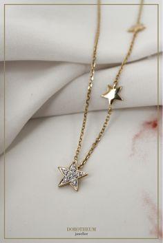 Freunde sind wie Sterne - du kannst sie zwar nicht immer sehen, aber sie sind immer für dich da!