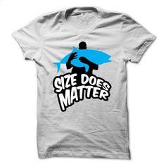 Size does matter – Fishing 1 T Shirt, Hoodie, Sweatshirts - make your own t shirt #shirt #Tshirt