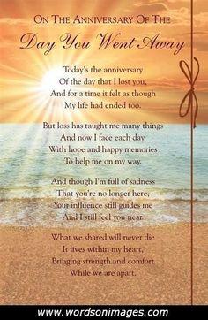 In Loving Memory Sayings | In loving memory quotes
