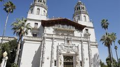 A visit to Hearst Castle - CBS News