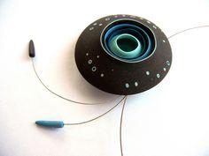 Manta Ray | Flickr - Photo Sharing! Sonya's Polymer Creations