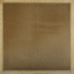 Volume a moduli sfasati, 1960, cm 120x120
