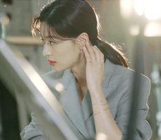 Korean Couple, Soft Summer, Face Hair, Blue Aesthetic, Korean Beauty, Korean Actors, Character Inspiration, Actors & Actresses, Beautiful People