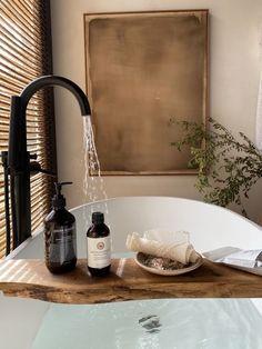 Bathroom Inspiration, Home Decor Inspiration, Decor Ideas, Estilo Tropical, 3d Home, Decoration Design, Bathroom Interior Design, Design Bedroom, Sweet Home
