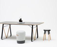 Shift Table by New Zealand designer Tim Webber