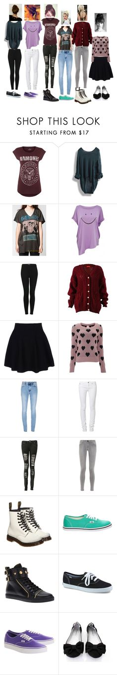 """""""many outfits and the smiths"""" by rinaki-giounes ❤ liked on Polyvore featuring Label Lab, INDIE HAIR, AX Paris, Topshop, Theory, Lipsy, Acne Studios, Kaporal, Boohoo and J Brand"""