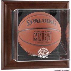 Mounted Memories NBA Wall Mounted Basketball Display Case