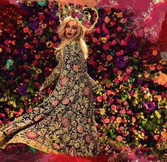 Coldplay Ft. Beyoncé - Hymn For the Weekend Mysic Video (behind the scenes)
