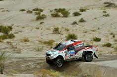 #Dakar2013