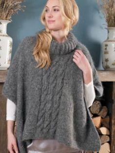 Free knitting pattern; Rowan