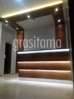 Lobby guest house,design and build by Grasitama Interior. Follow our IG @grasitama.interior to check Our update. Thanks