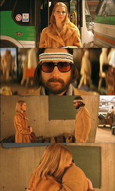 The Royal Tenenbaums, 2001 (dir. Wes Anderson) By MikeSapienza [More The Royal Tenenbaums here] The Royal Tenenbaums, Wes Anderson Style, Wes Anderson Movies, Gran Hotel Budapest, Cinema Quotes, Stanley Kubrick, Fritz Lang, Film Books, Actor