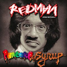 redman pancake and syrup mixtape cover