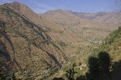 Views of the Panj-La Valley, Northern India Grand Canyon, India, Nature, Travel, Goa India, Naturaleza, Viajes, Destinations, Grand Canyon National Park
