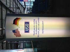 USO Ramstein Germany