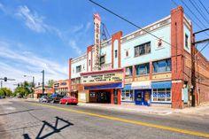 Oriental Theater in Berkeley, Denver, CO #liveurbandenver
