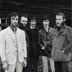 The Band Garth Hudson, Buddha Thoughts, Robbie Robertson, Classic Rock And Roll, Soul Artists, Power Pop, Number Two, Artist Life, Music Music