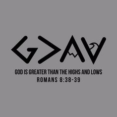 Simple Designs Discover God is Greater Than The Highs and Lows Christian - Christian - Hoodie God Quotes Tattoos, Tattoos Verse, Bible Tattoos, Sayings For Tattoos, Faith Foot Tattoos, Tatoos, Forearm Tattoo Quotes, Grace Tattoos, Christian Tattoos