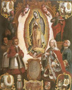 BANCO DE IMAGENES GRATIS: 100 imágenes de la Santísima Virgen de Guadalupe…
