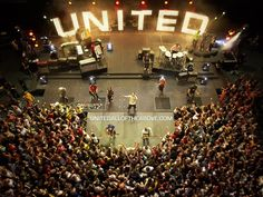 Hillsong United 2015 Wallpapers - Wallpaper Cave