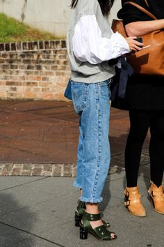 La Chic/ Street fashion