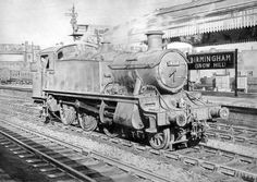 Fine Art Prints of Railway Scenes & Train Portraits - 4114 at Snow Hill