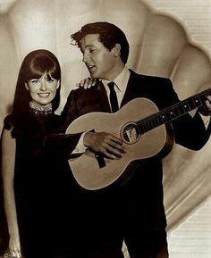 Elvis & Shelley Fabre