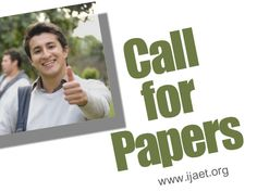 Papers published in IJAET-International Journal of Advances in Engineering and Technology will receive very high publicity and acquire very high reputation. The journal covers all areas of computer science, electronics engg., mechanical engg., information technology, electrical engg., and many more.