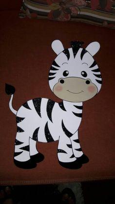 K Crafts, Foam Crafts, Crafts For Kids, Wild One Birthday Party, Safari Birthday Party, Preschool Decor, Monkey Crafts, Safari Theme Party, Animal Templates