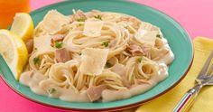 Tuna Carbonara Recipe - Kusina Master Recipes