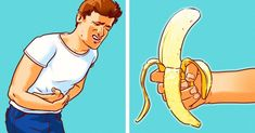 12 Foods That Can Harm You If You Eat Them at the Wrong Time – Healthy Fruits Colon Irritable, Irritable Bowel Syndrome, Healthy Eating Habits, Healthy Life, Healthy Foods, Eating Bananas, Cafe Logo, Wrong Time, Shoulder Workout