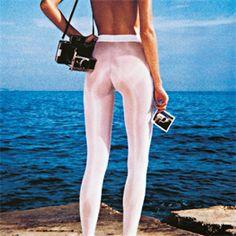 Polaroids - Helmut Newton  #boek #book #coffee #table #koffietafel #babooka #bookstore
