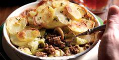 Caldereta de cordero http://www.carnivorosgourmet.es/ver_recetas_sencillas.php?id_receta=388 #recetas #gastronomía