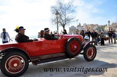 Rally Barcelona Sitges 2013 by Sitges - Imágenes de Sitges, via Flickr