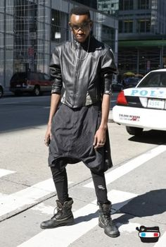 The Urban Gentleman | Men's Fashion Blog | Men's Grooming | Men's Style | Archive for Street Style Street Style | page 3
