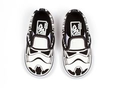 400be75d81 Star Wars Kids Shoes - Shoes For Yourstyles Star Wars Vans