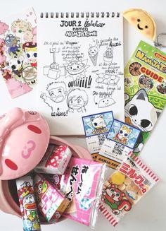 Day 2 : Namco Namjatown - Le monde de Tokyobanhbao: Blog Mode gourmand