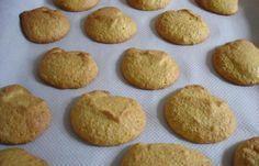 Régime Dukan (recette minceur) : Biscuits amande #dukan http://www.dukanaute.com/recette-biscuits-amande-4192.html
