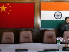 Brics summit in Goa Forget Hindi-Chini bhai-bhai and get tough with China - Firstpost