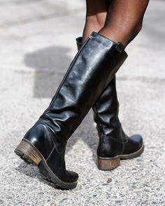 Boots Romano