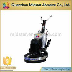 Floor polishing machine High Tech Grinding -800-4
