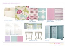 baby girl rooms - Google Search